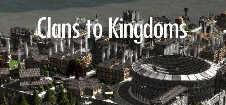 Купить Clans to Kingdoms