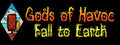 Gods of Havoc: Fall to Earth-game