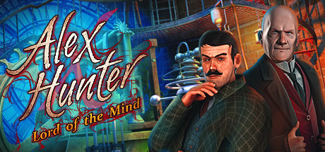Image for Alex Hunter: Lord of the Mind