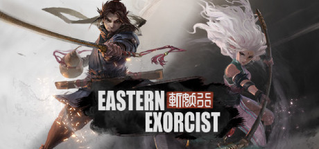 Eastern Exorcist Cover Image