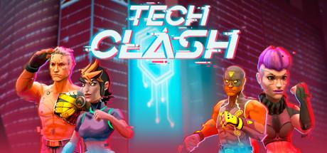 Купить Tech Clash