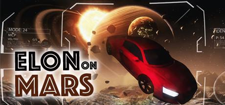 ELON on MARS