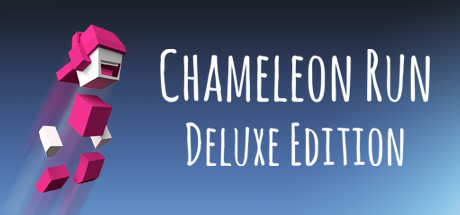 Купить Chameleon Run Deluxe Edition