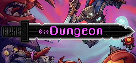 Teaser for bit Dungeon