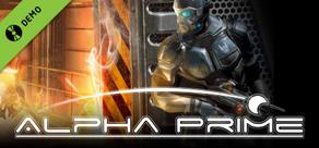 Alpha Prime Demo cover art