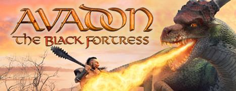 Avadon: The Black Fortress - 阿瓦登:黑暗城堡