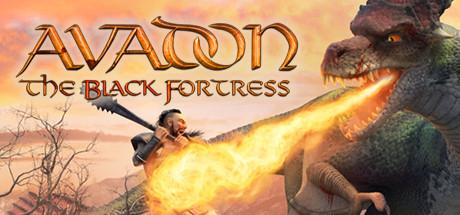 Купить Avadon: The Black Fortress