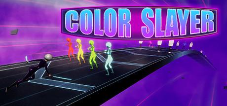 Купить Color Slayer
