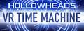 Hollowhead's VR Time Machine-game