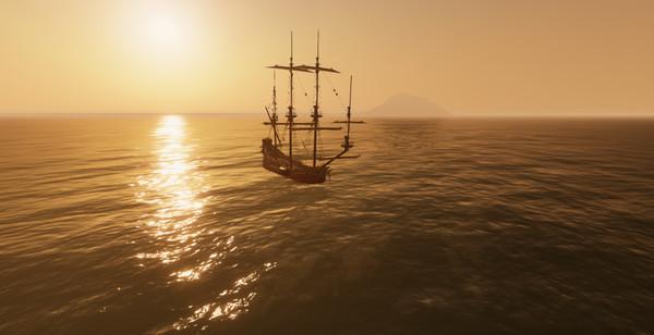Seas of Fortune