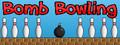 Bomb Bowling-game