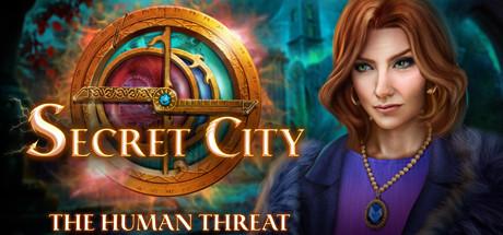 Купить Secret City: The Human Threat Collector's Edition