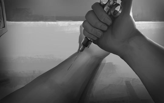 City of God I:Prison Empire-EVE-前夜(资料片) (DLC)