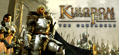Kingdom Under Fire The Crusaders Capa