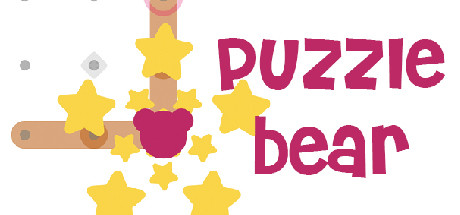 Купить Puzzle Bear