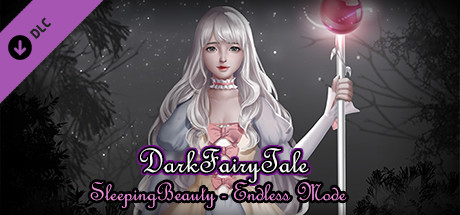 Купить DarkFairyTales SleepingBeauty - Endless Mode (DLC)
