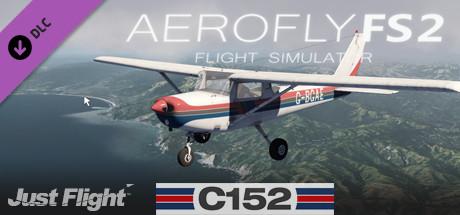 Save 10% on Aerofly FS 2 - Just Flight - Cessna 152 on Steam