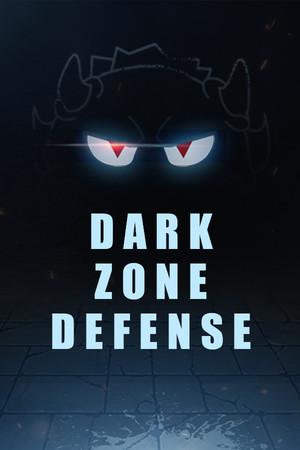 Dark Zone Defense poster image on Steam Backlog