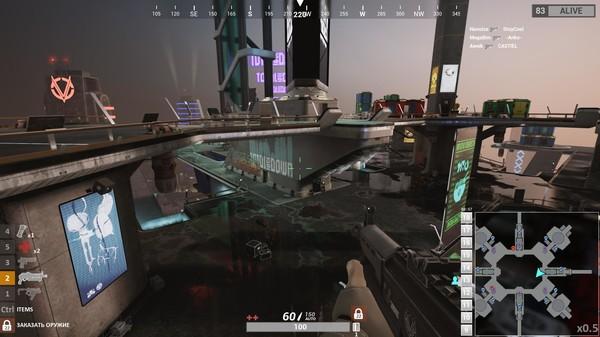 Total Lockdown Image 2