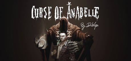 Curse of Anabelle [PT-BR] Capa