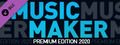 Music Maker 2020 Premium Steam Edition-dlc