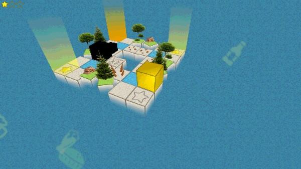 скриншот QUBIC: Hard Puzzles Pack #3 0