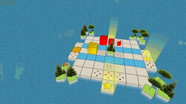 скриншот QUBIC: Hard Puzzles Pack #3 2