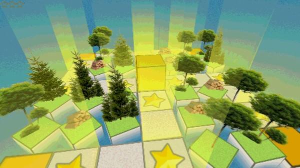 скриншот QUBIC: Hard Puzzles Pack #5 2