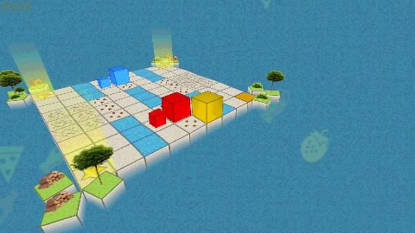 скриншот QUBIC: Tiny Pack #2 2