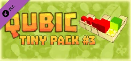 QUBIC: Tiny Pack #3