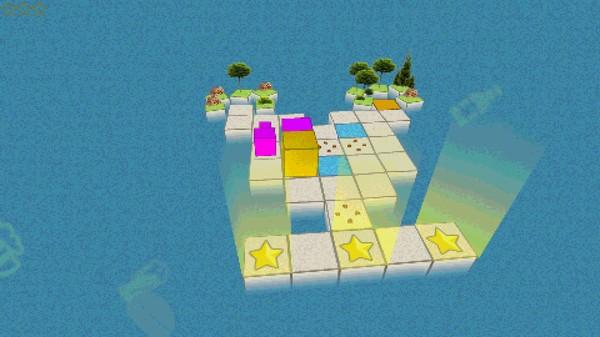скриншот QUBIC: Tiny Pack #3 0