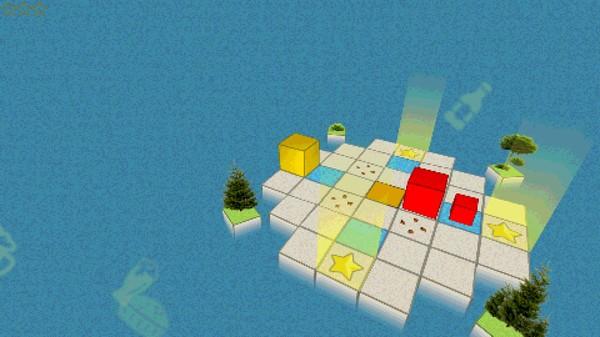 скриншот QUBIC: Tiny Pack #3 2
