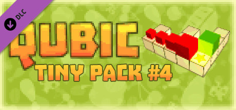 QUBIC: Tiny Pack #4