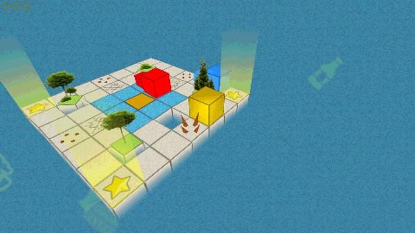 скриншот QUBIC: Tiny Pack #4 1