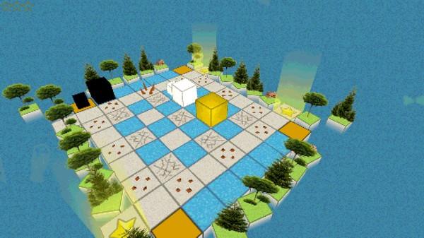 скриншот QUBIC: Tiny Pack #4 2