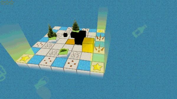 скриншот QUBIC: Tiny Pack #4 0