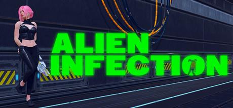 Купить Alien Infection