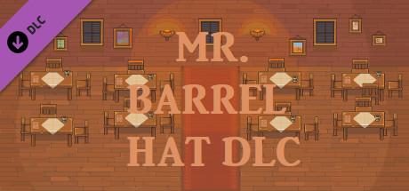 Купить Mr. Barrel - Hat DLC