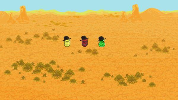 Mr. Barrel - Hat DLC