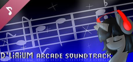 Купить D'LIRIUM Arcade Soundtrack (DLC)
