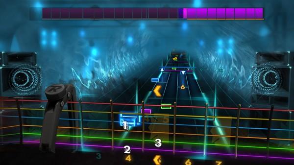 "Скриншот №2 к Rocksmith® 2014 Edition – Remastered – Indigo Girls - ""Closer to Fine"""