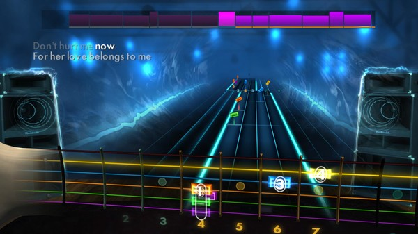 Скриншот №3 к Rocksmith® 2014 Edition – Remastered – The Zombies Song Pack