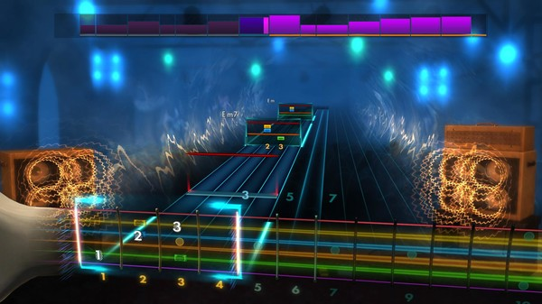 """Скриншот №5 к Rocksmith® 2014 Edition – Remastered – The Zombies - """"Time of the Season"""""""