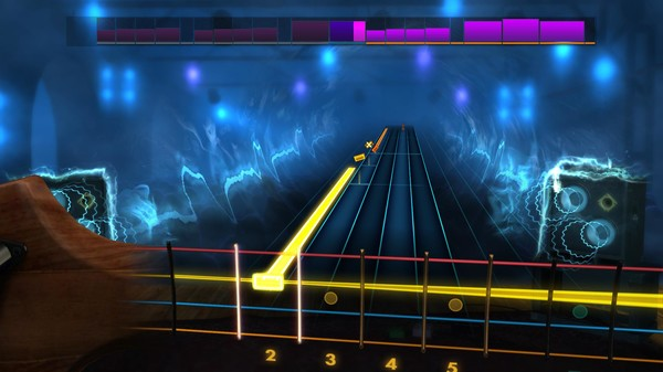 """Скриншот №1 к Rocksmith® 2014 Edition – Remastered – The Zombies - """"Time of the Season"""""""