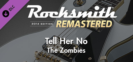 """Rocksmith® 2014 Edition – Remastered – The Zombies – """"Tell Her No"""""""