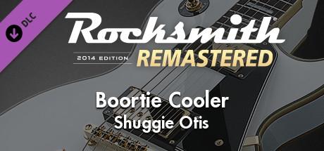 """Rocksmith® 2014 Edition – Remastered – Shuggie Otis – """"Bootie Cooler"""""""