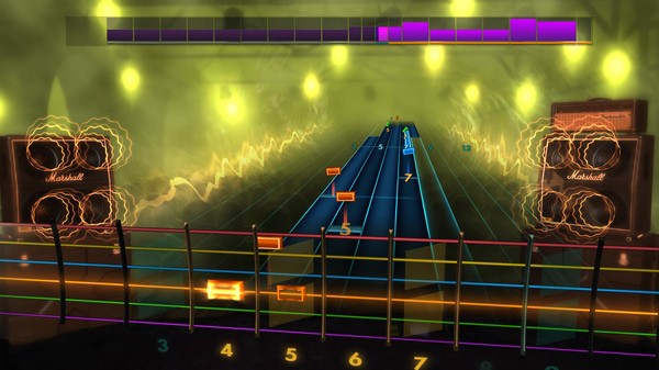 "Скриншот №3 к Rocksmith® 2014 Edition – Remastered – Weezer - ""Beverly Hills"""