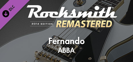 "Rocksmith® 2014 Edition – Remastered – ABBA – ""Fernando"""