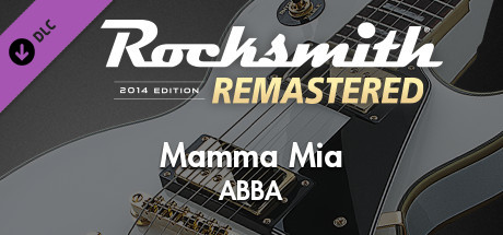 "Rocksmith® 2014 Edition – Remastered – ABBA – ""Mamma Mia"""