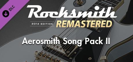 Rocksmith® 2014 Edition – Remastered – Aerosmith Song Pack II